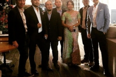 Sewa Band Wedding