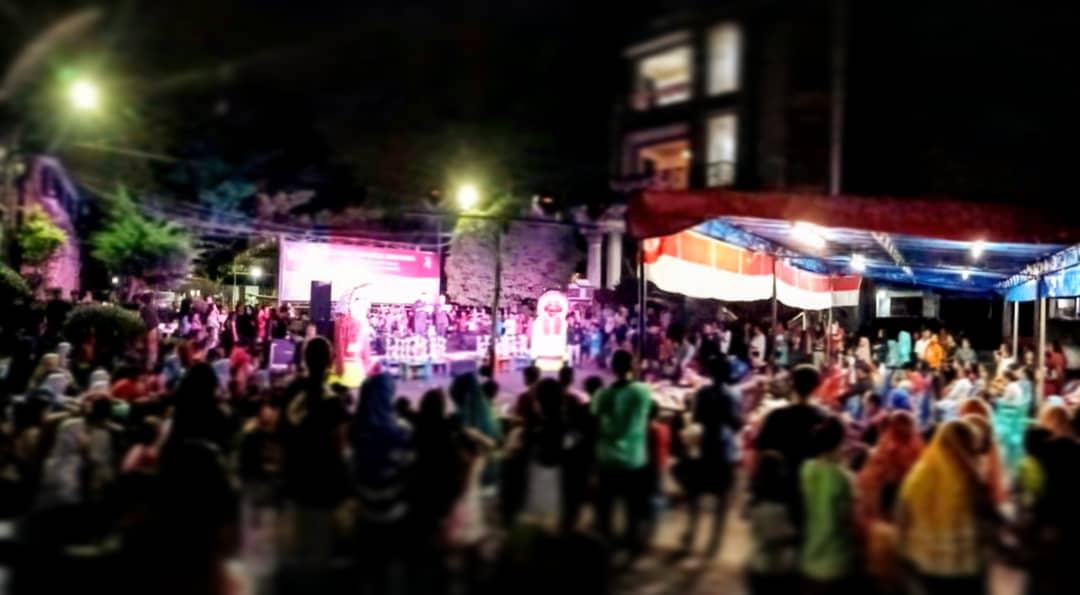Sewa Lighting Jakarta