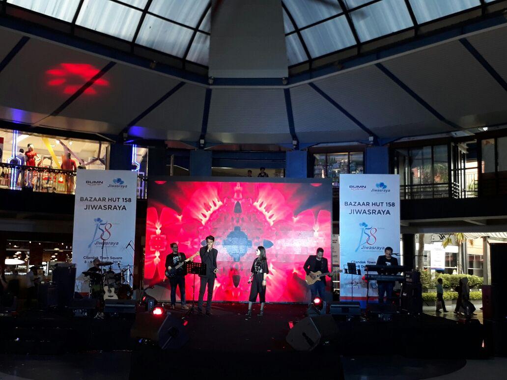 Sewa Band Jakarta