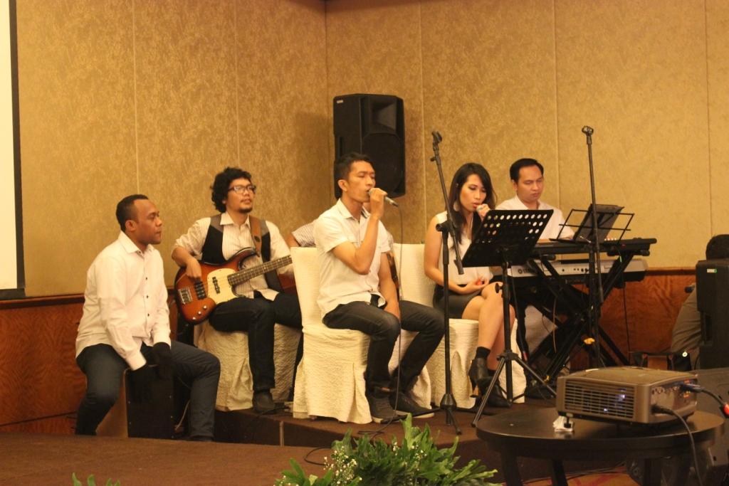band akustik jakarta