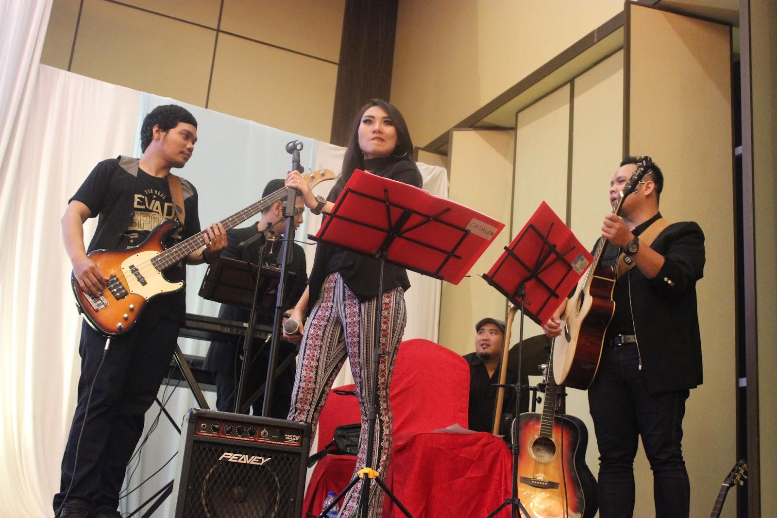 band event jakarta 1