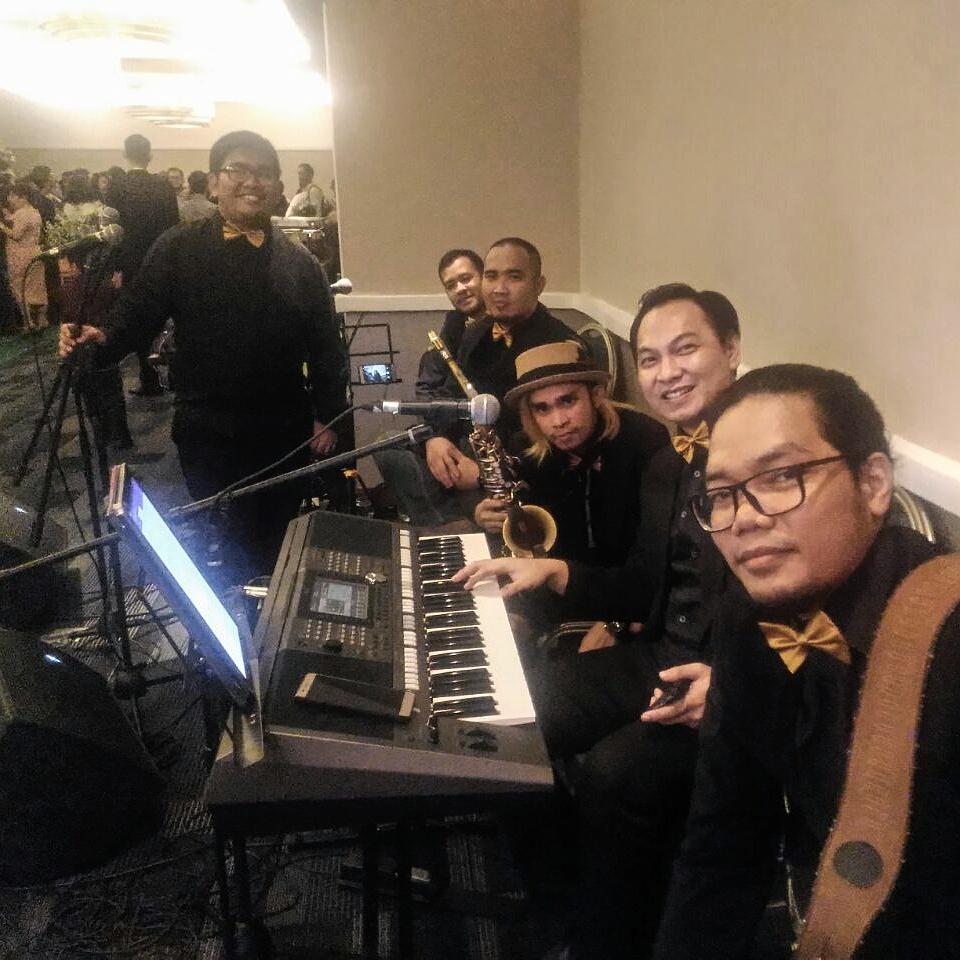 band event jakarta
