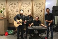 Sewa Band Akustik 2